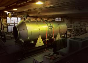 CR Marine Exhaust Gas Scrubber