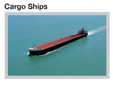 Manufacturers of Marine Scrubbers